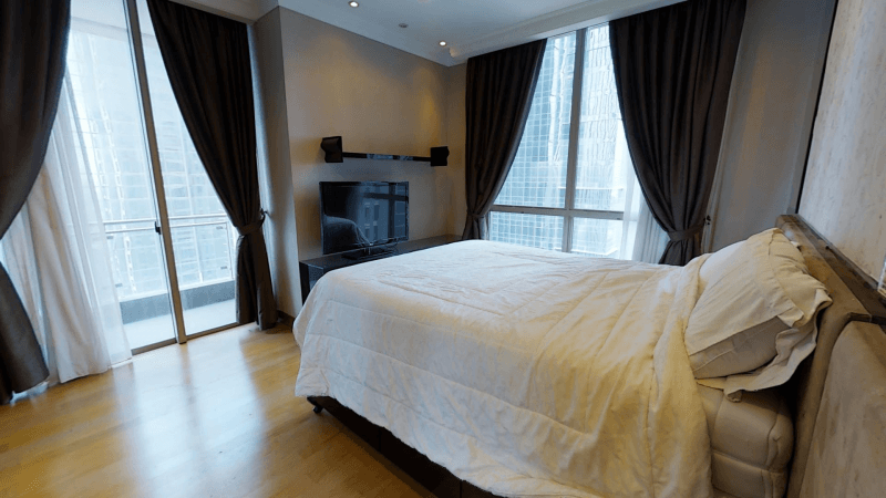 for rent Residence 8 Senopati - Stylish and cozy room