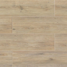 Titus 8x36 wood-look porcelain in Camel