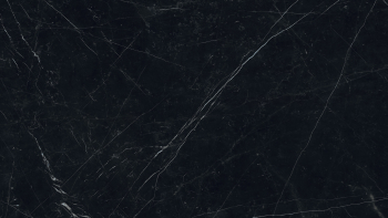 Magnifica® Porcelain 120x60 6mm panel in polished Nero Marquina