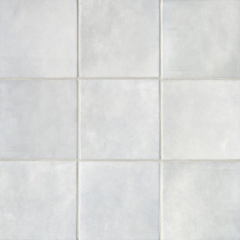 Cloe 5x5 ceramic tile in Grey