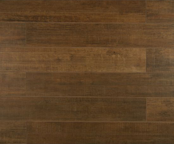 Barrique wood-look porcelain tile in Brun