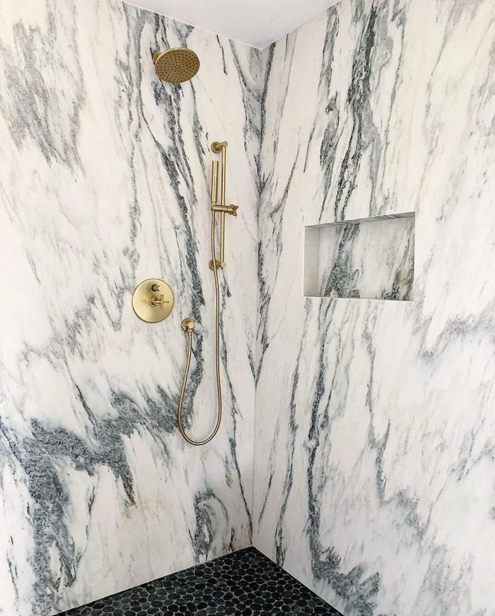 Montclair Danby Marble by britttanyh
