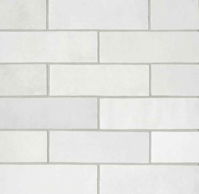Choosing Grout For Cloe S White Subway Tile Bedrosians Tile Stone