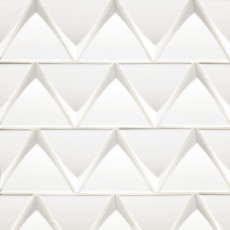 Triangolo White Gloss