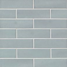 Provincetown 2-5x9 tile in Surfside Blue