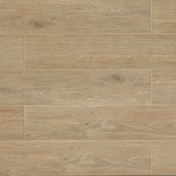 European 8x48 wood-look porcelain in French Oak