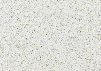 Sequel Quartz in Sparkle White