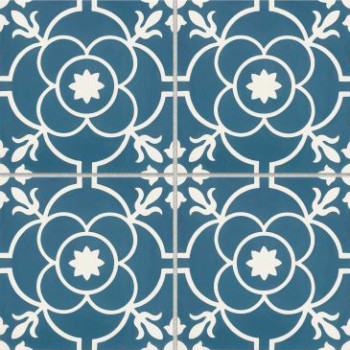 Remy cement tile in Brigette
