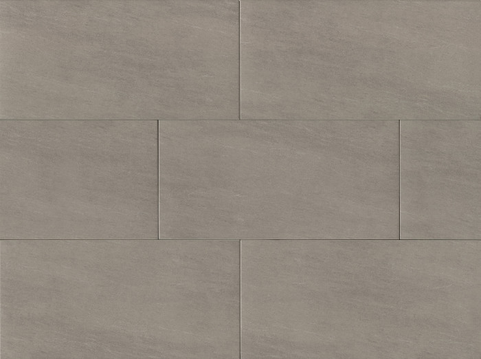 Moonstone 12x24 porcelain tile in Light Grey