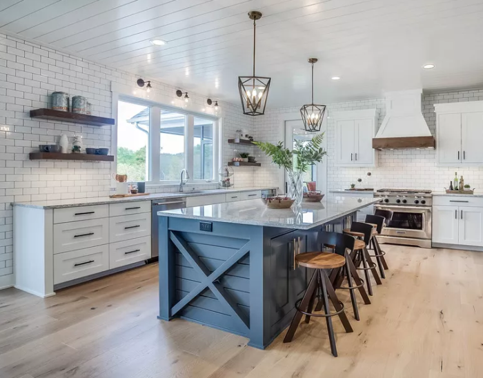 Source: Houzz - Dan Vis Builders