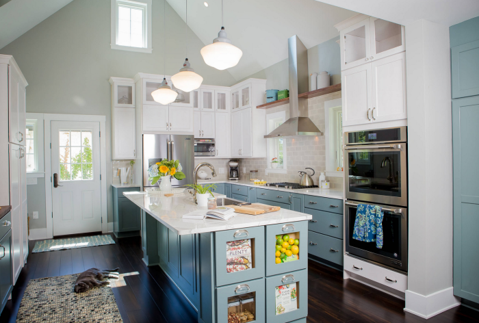 Source: Houzz - Shelton Design Build