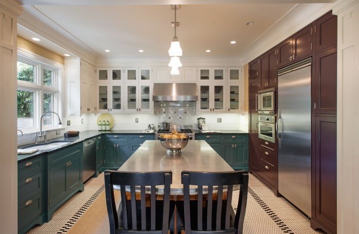 Source: Houzz - Fradkin Fine Construction, Inc.