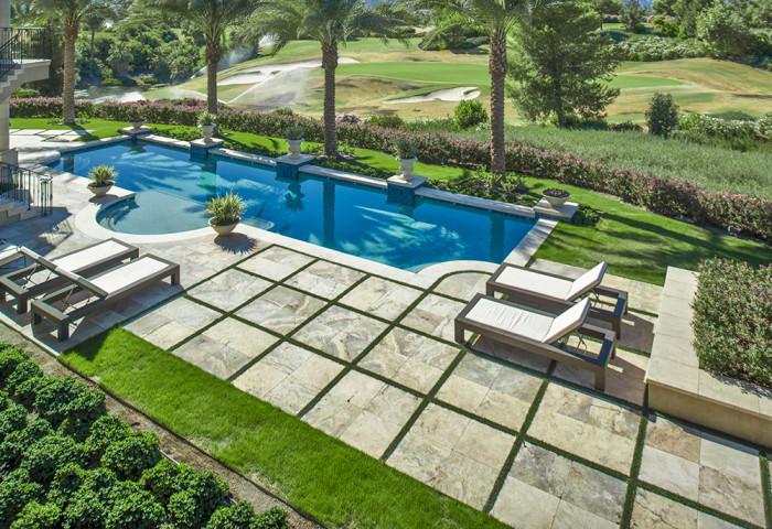 Outdoor Luxury Living Bedrosians Tile Amp Stone