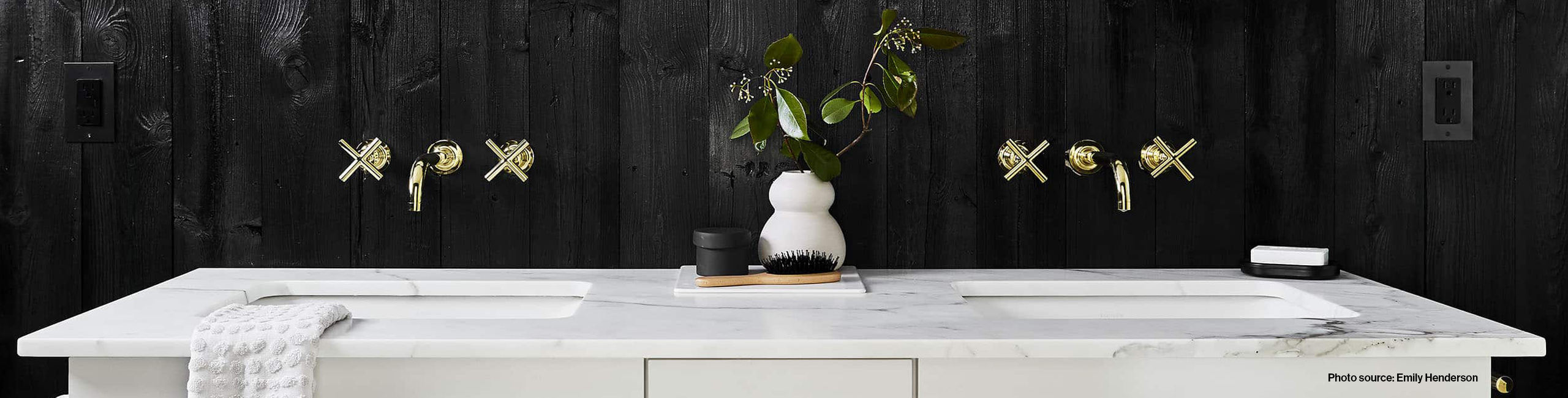 How to Spruce Up Your Bathroom - Magnifica Porcelain