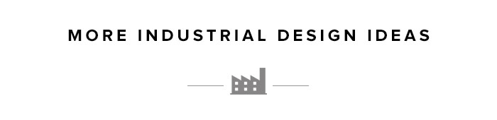 More Industrial Design Ideas