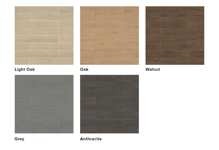Woodmark Collection colors