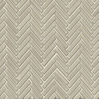 90 1 2 X 2 Floor Wall Mosaic In Putty Bedrosians Tile Stone