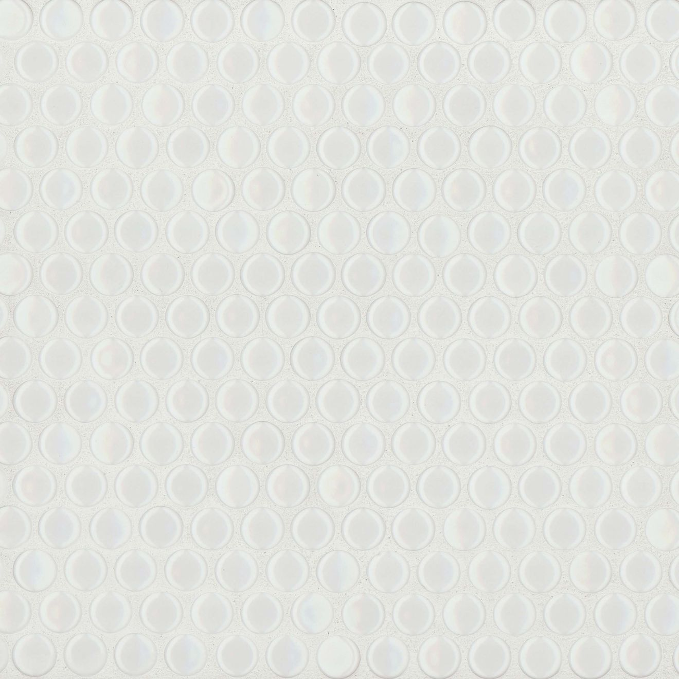 """Shop 360 3/4"""" x 3/4"""" Floor & Wall Mosaic in Pumice from Bedrosians on Openhaus"""