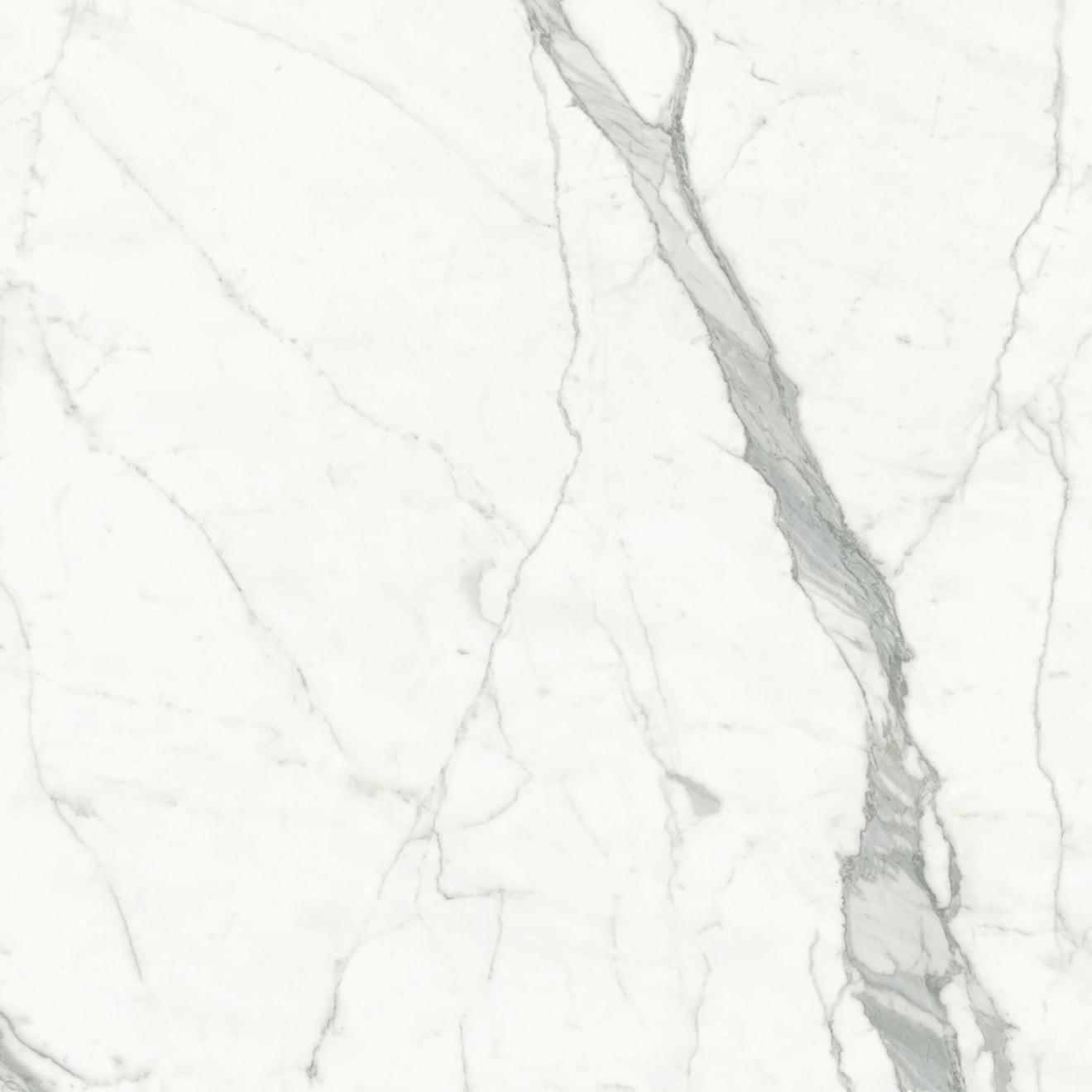 Magnifica Statuario Super White Porcelain in 1/4