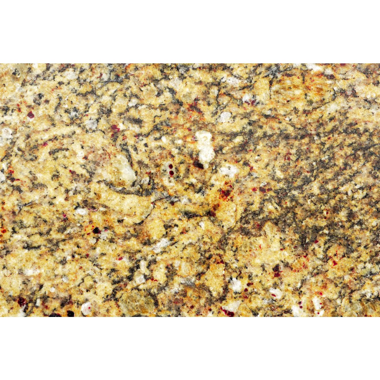 New Venetian Gold Granite In 2 Cm Bedrosians Tile Amp Stone