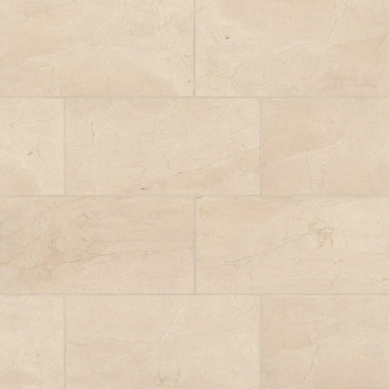 Crema Marfil Select 12 Quot X 24 Quot Floor Amp Wall Tile