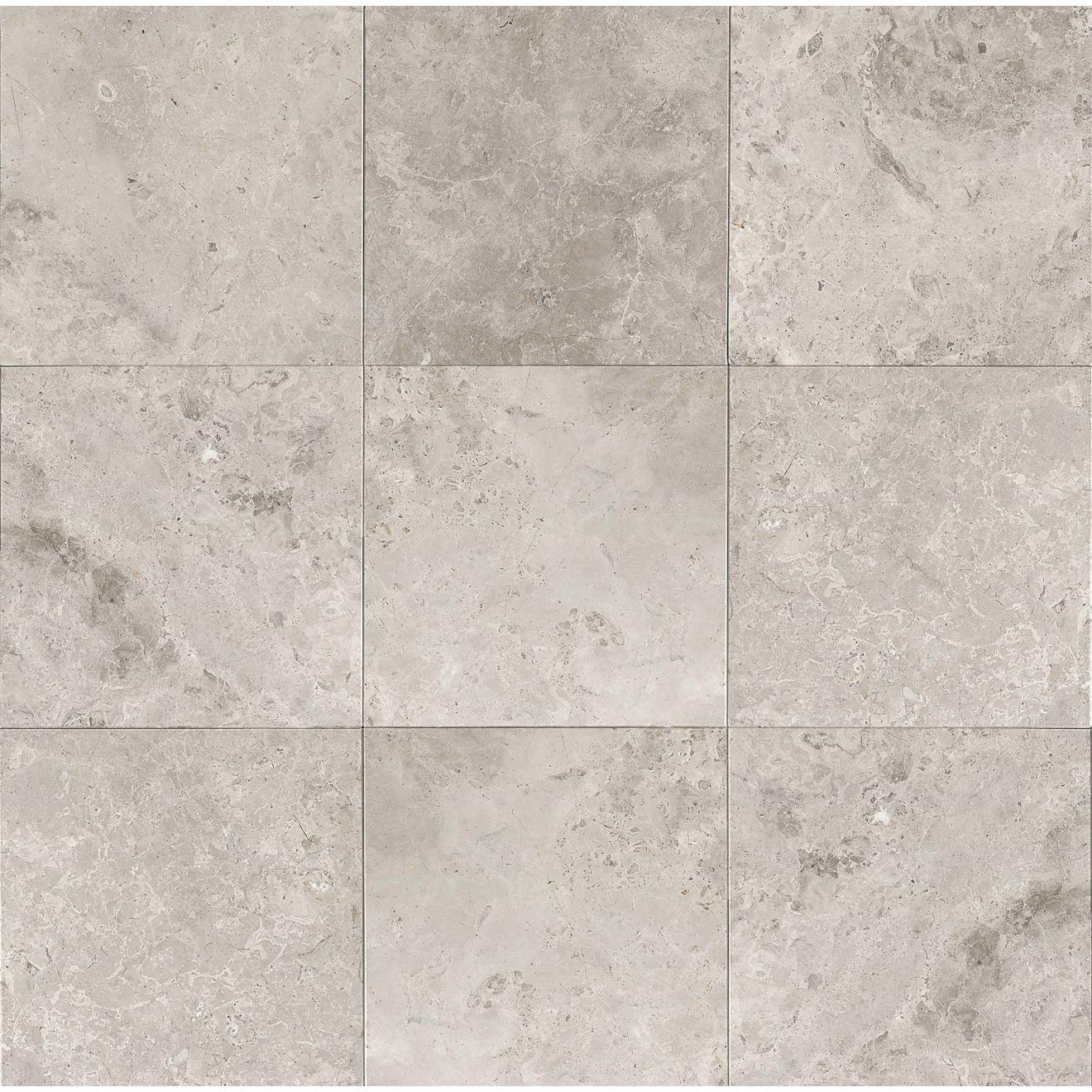 Sebastian Grey 12 X 12 Floor Wall Tile Bedrosians Tile Stone
