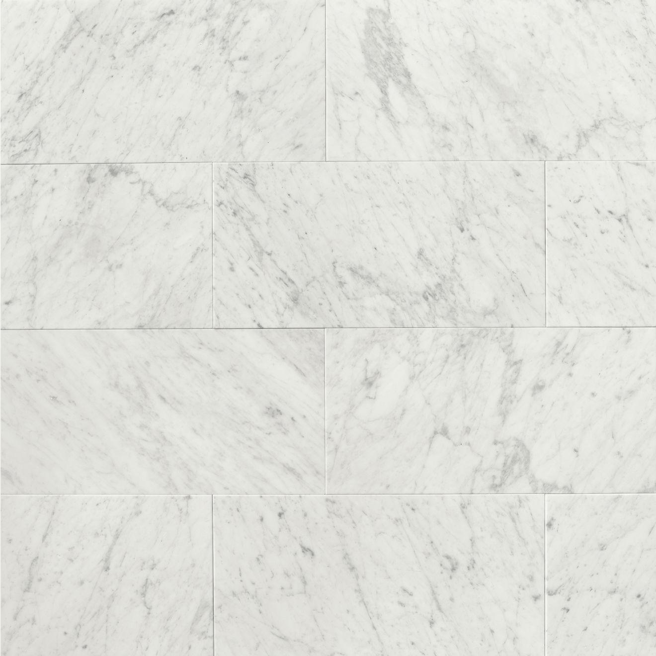 Collection White Carrara Mrbwhtcar1224h