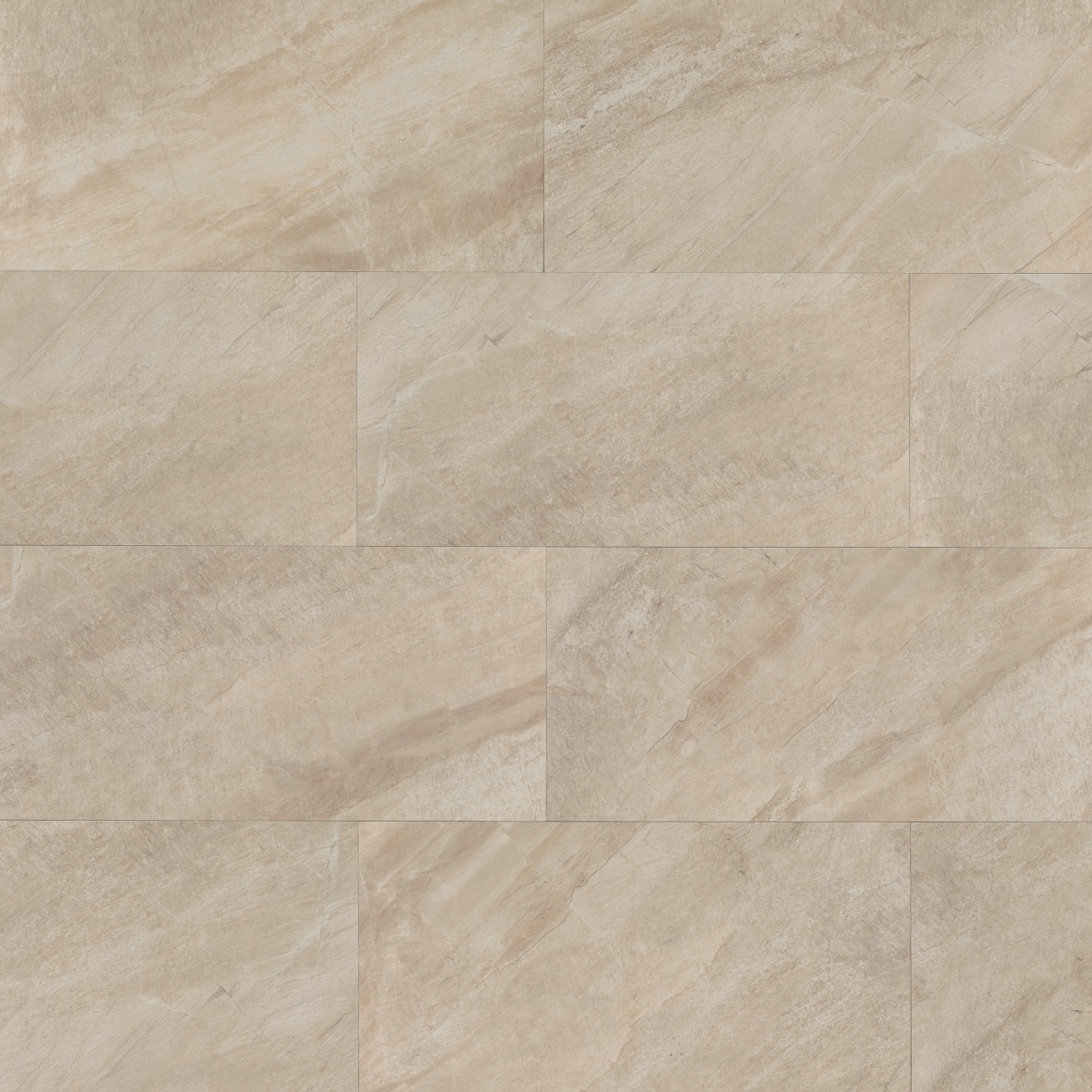 Stone Mountain 12 Quot X 24 Quot Floor Amp Wall Tile In Alabaster