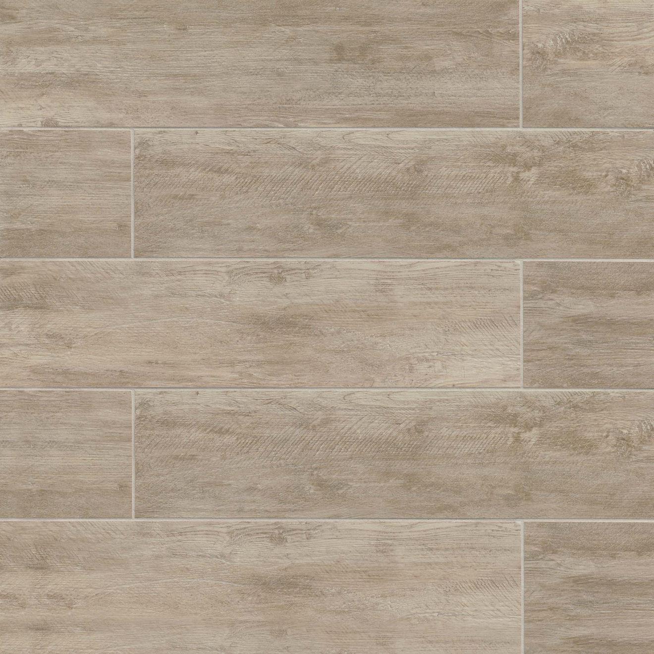 River Wood 8 Quot X 36 Quot Floor Amp Wall Tile In Oak Bedrosians