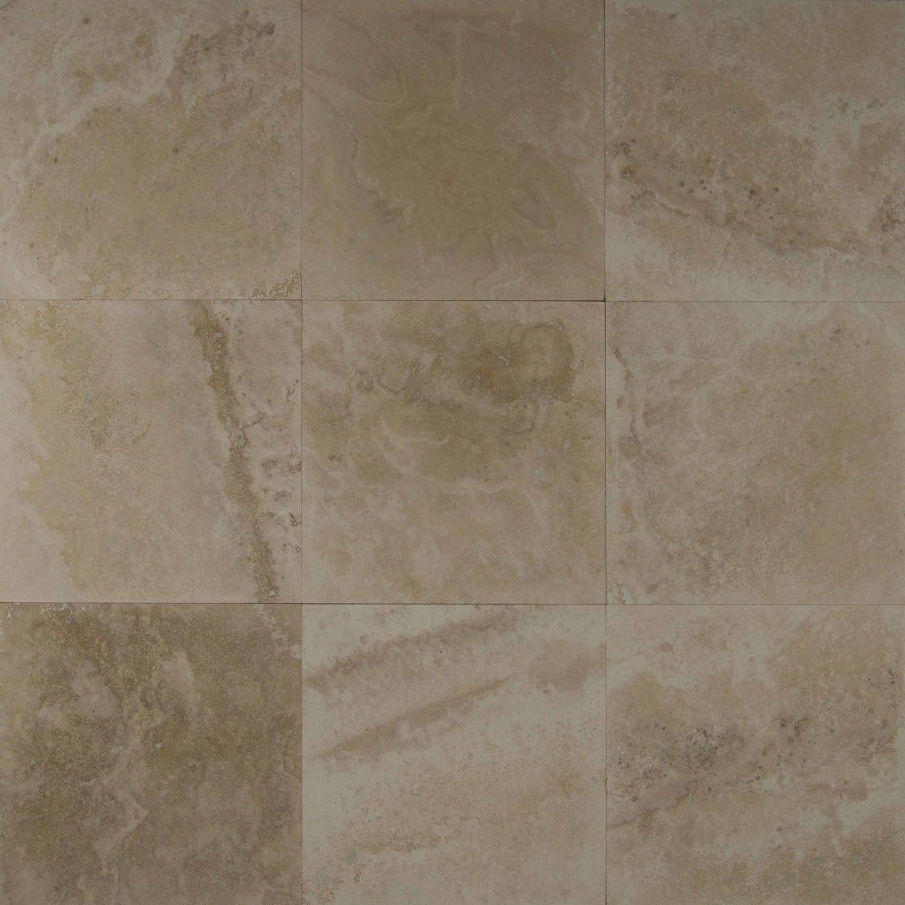 Saturina X BrushedStraigh - 16x16 tiles square feet