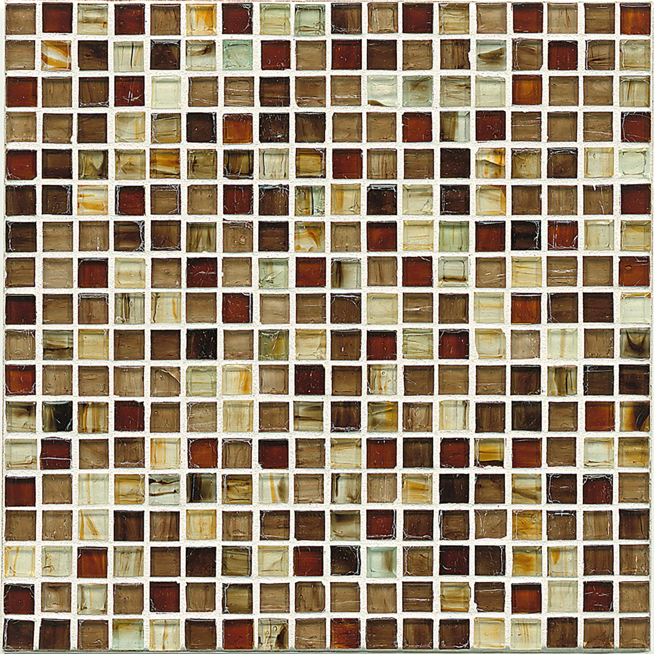 Fusion Floor & Wall Mosaic in Maharaja