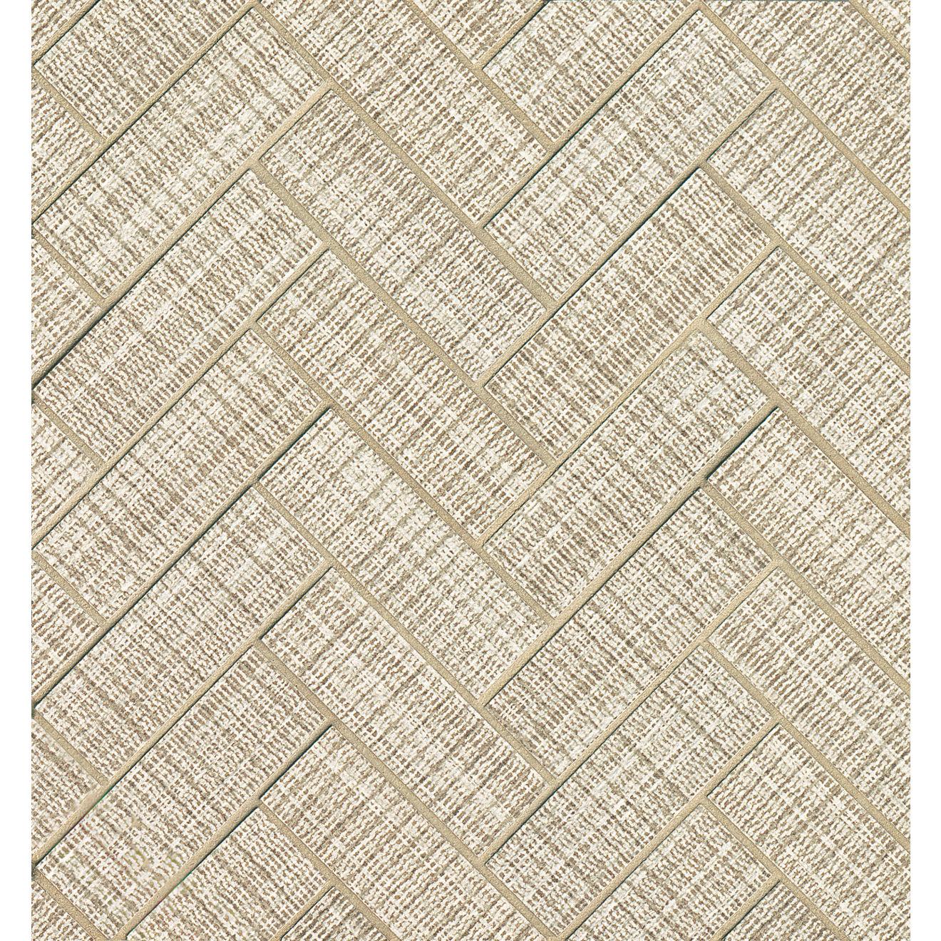 Tailor Art Floor & Wall Mosaic in Sand