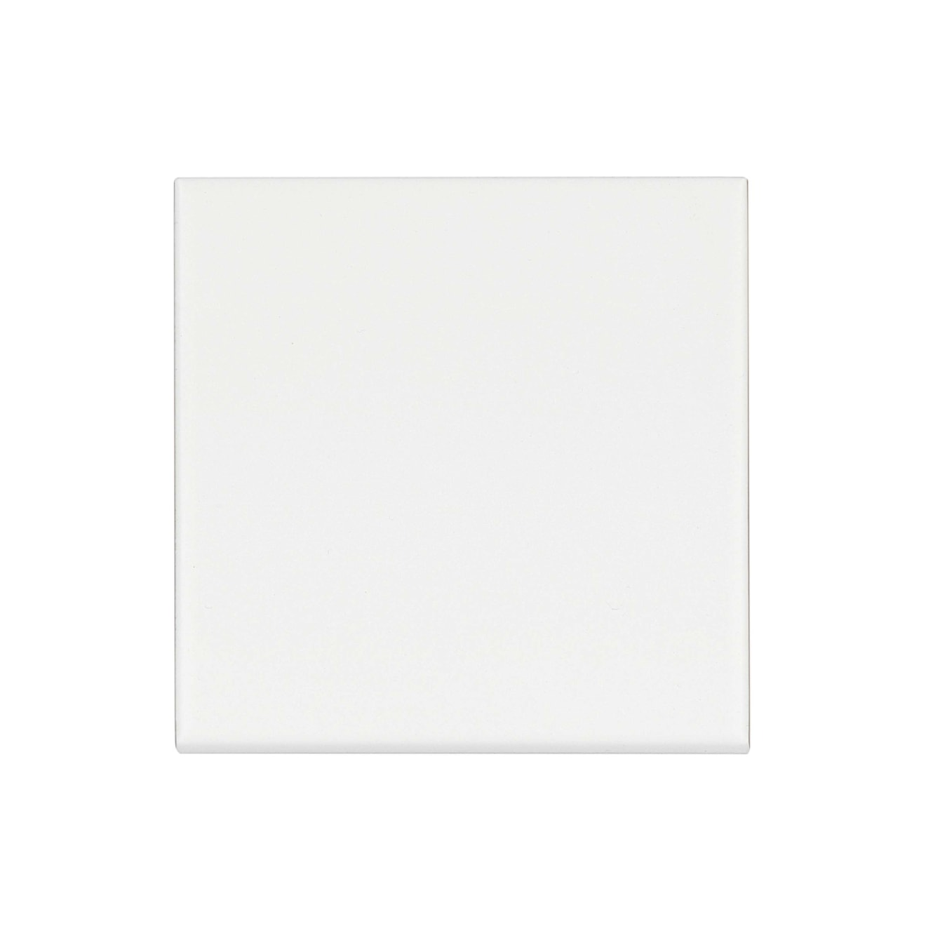 """Traditions 6"""" x 6"""" Trim in Ice White"""