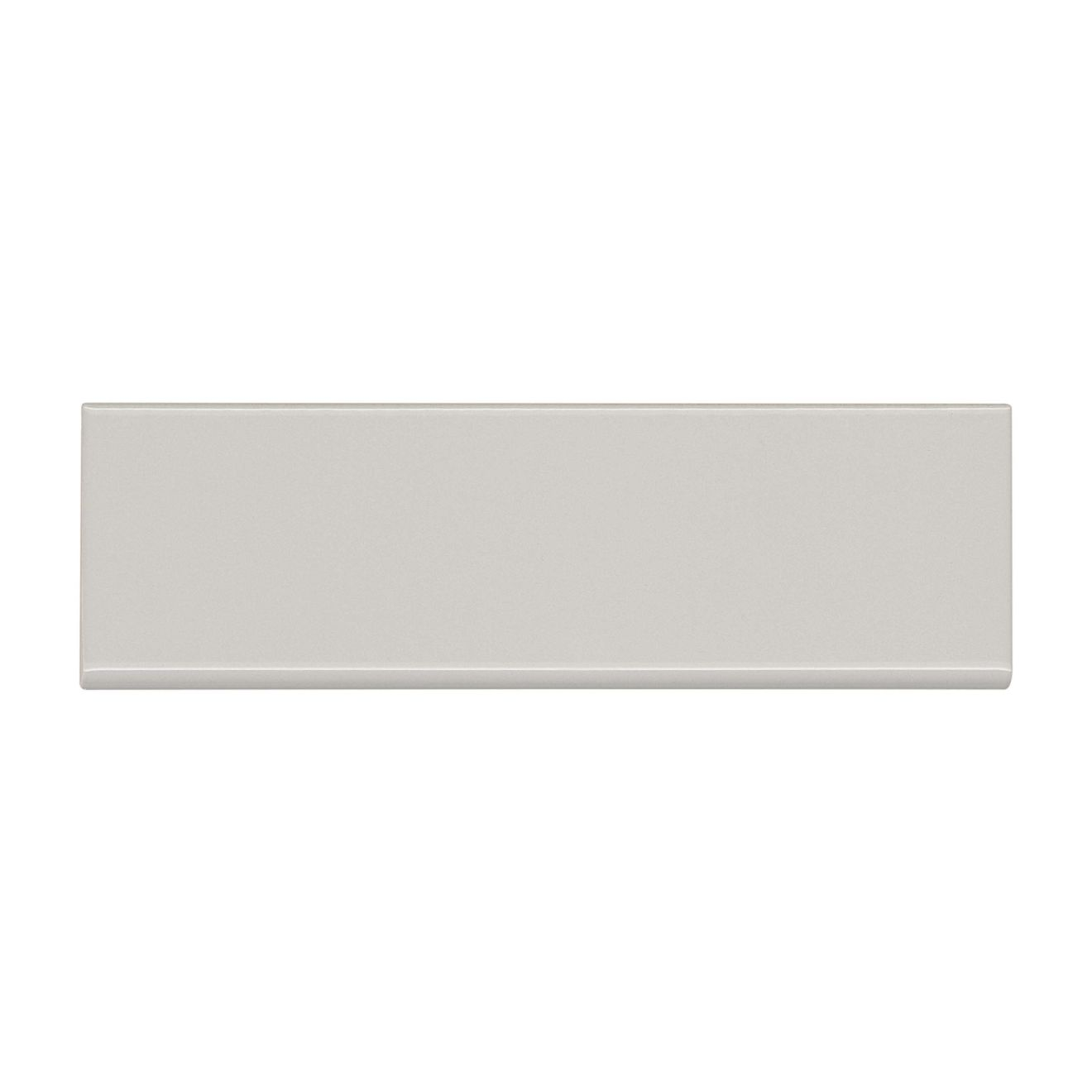 """Traditions 3"""" x 10"""" Trim in Tender Gray"""