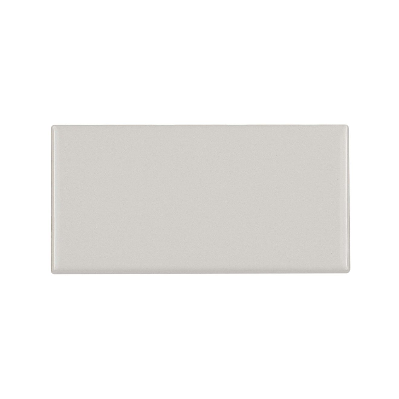 """Traditions 3"""" x 6"""" Trim in Tender Gray"""