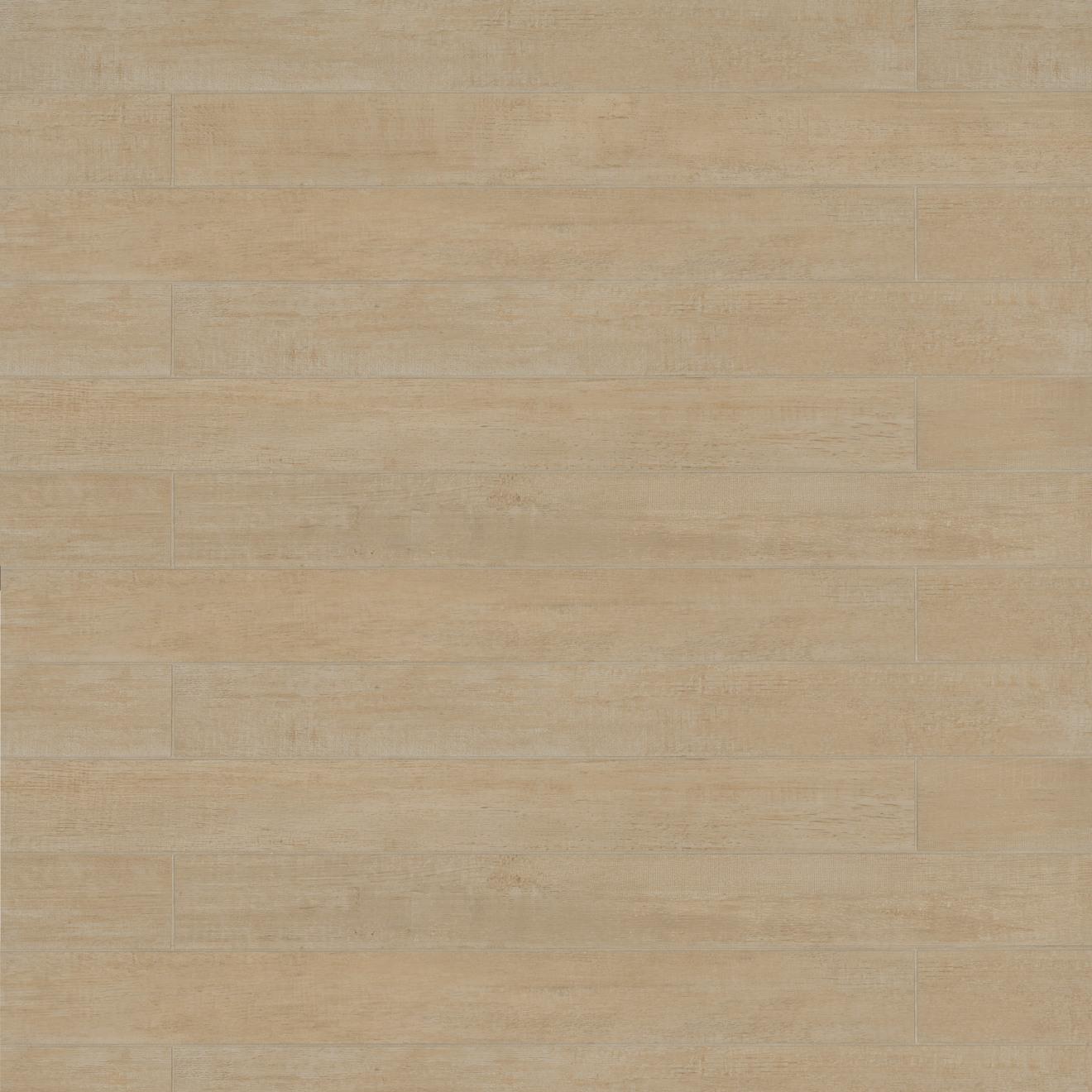 """Barrique 4"""" x 40"""" Floor & Wall Tile in Ecru"""