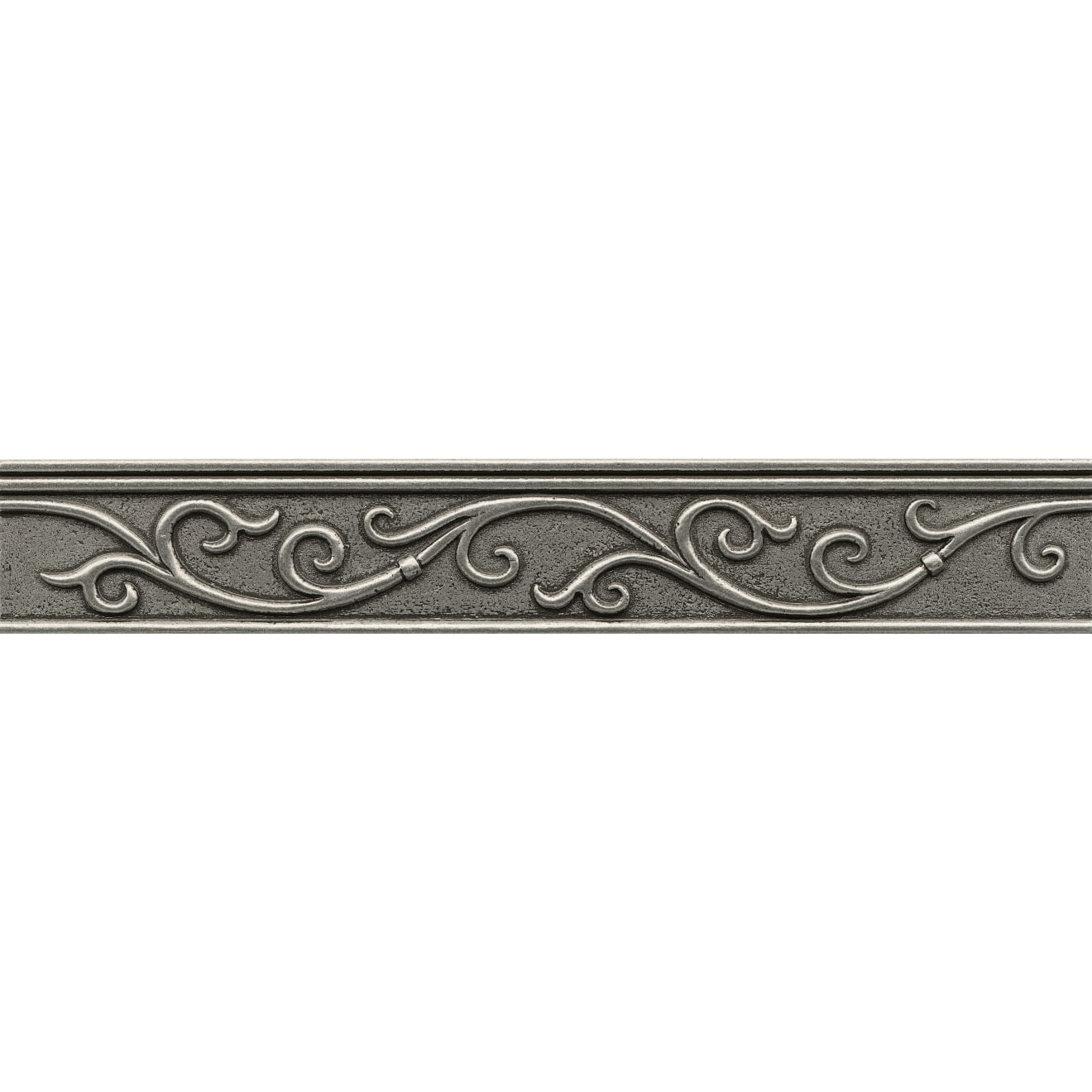 "Ambiance 2"" x 12"" Trim in Pewter"