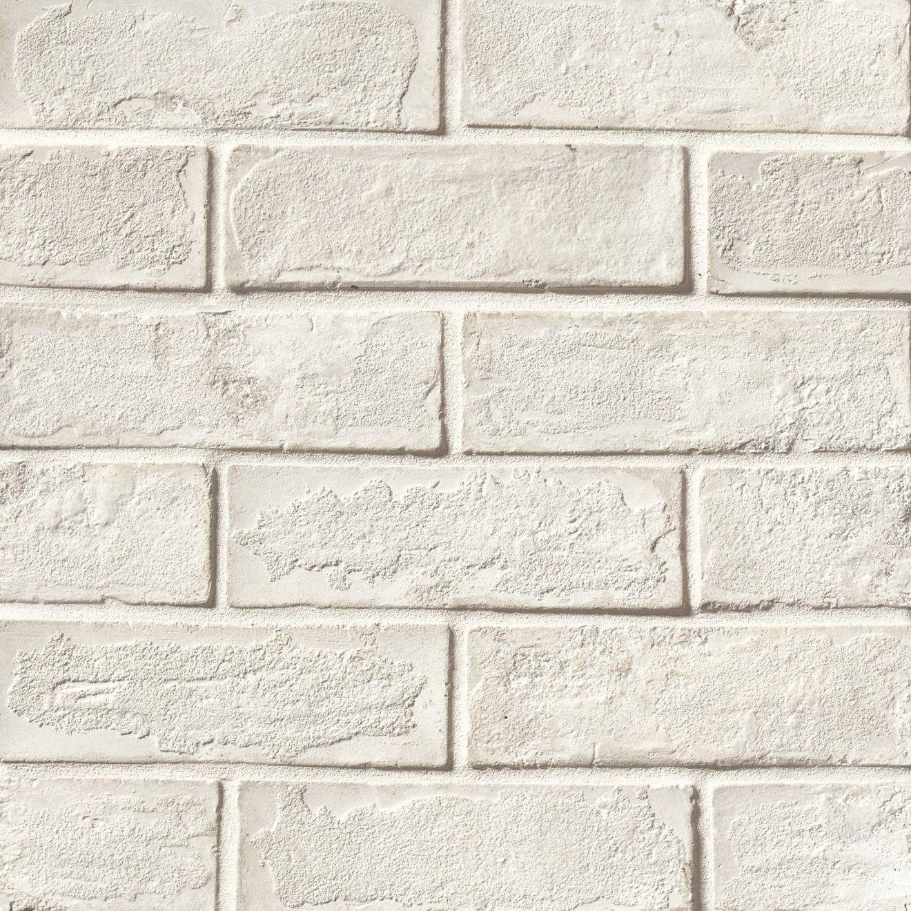 "Avondale 2"" x 8"" Floor & Wall Tile in Early Gray"