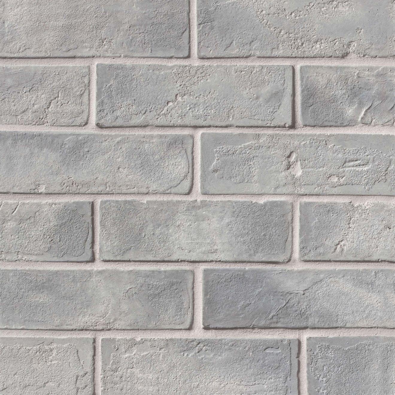 "Avondale 2"" x 8"" Floor & Wall Tile in Sidewalk"
