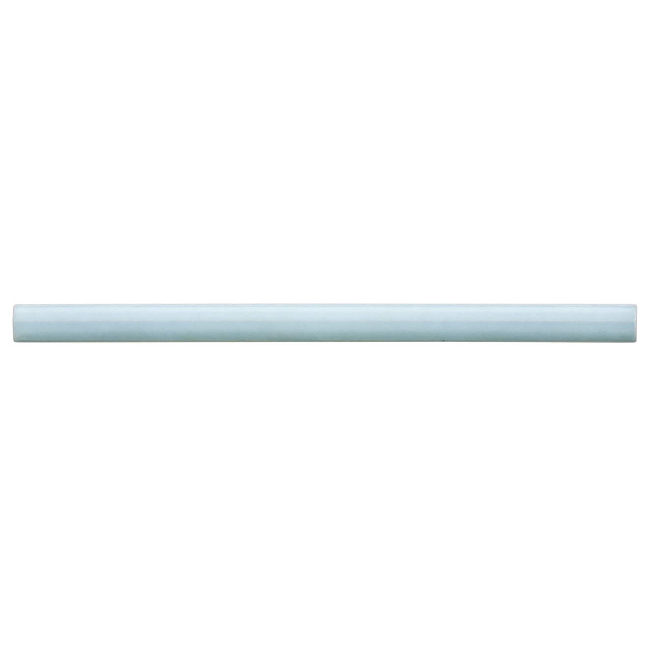 "Cloe 0.5"" x 8"" Trim in Baby Blue"