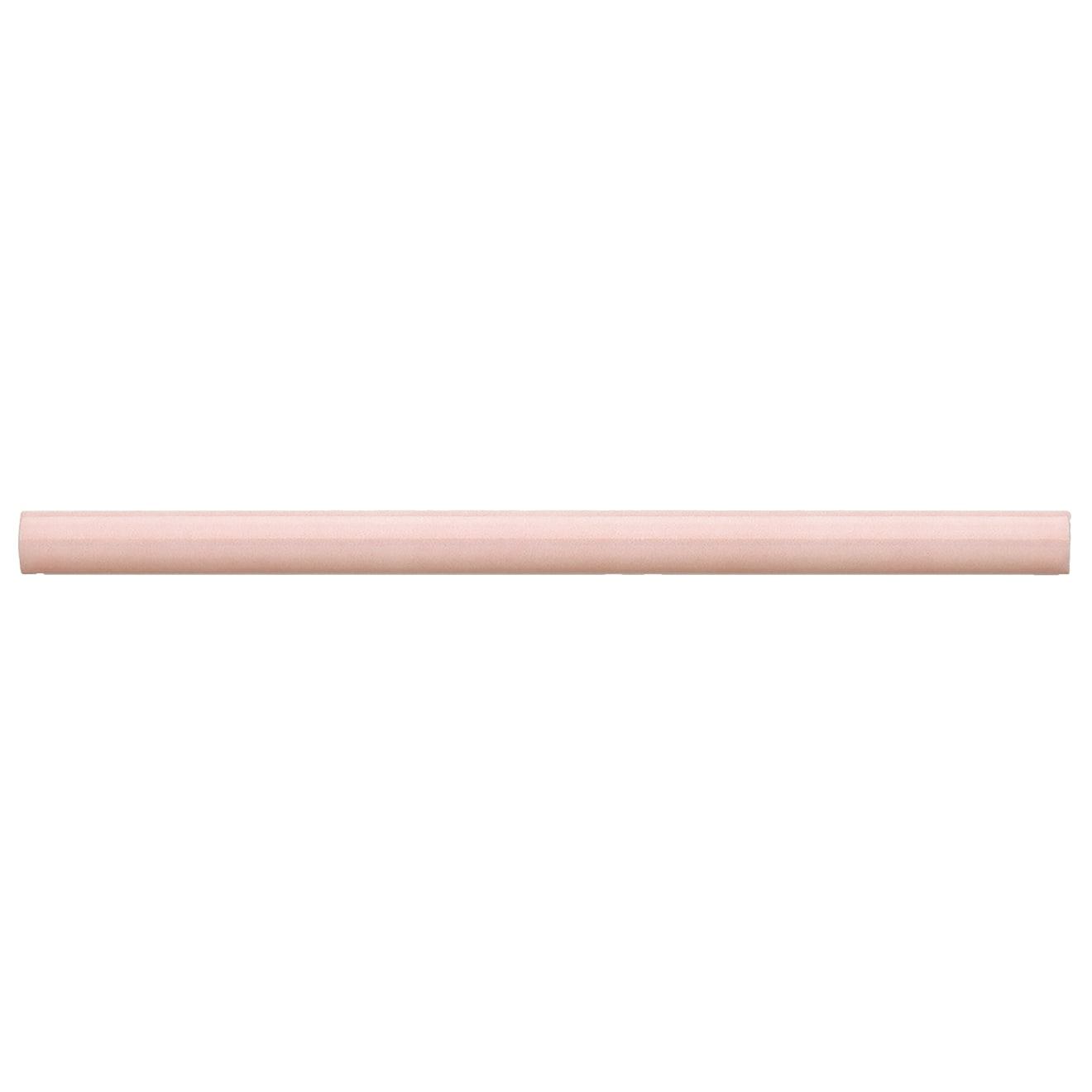 """Cloe 0.5"""" x 8"""" Trim in Pink"""