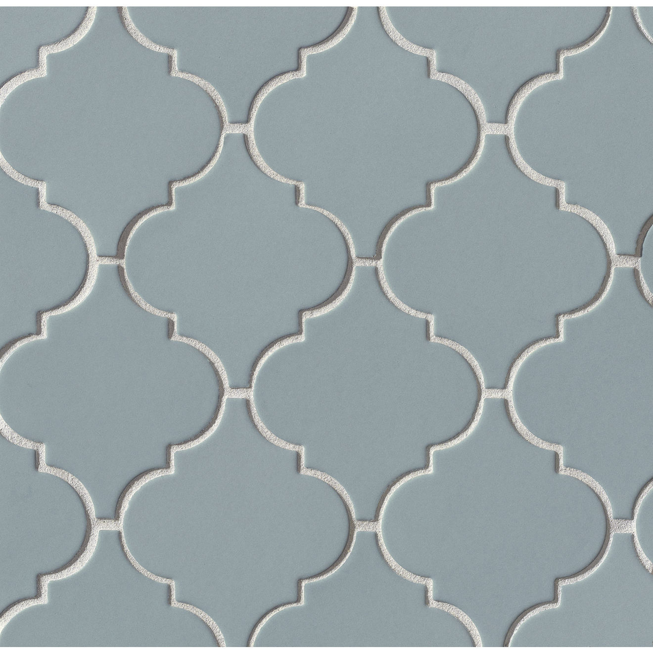 Costa Allegra Floor & Wall Mosaic in Tide