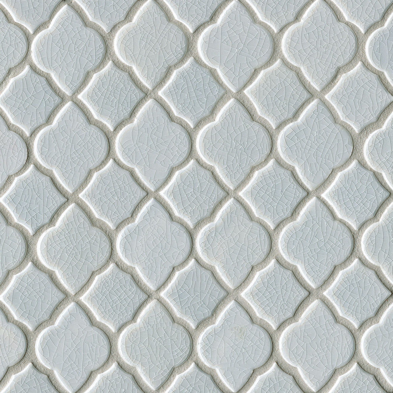Gallerie Wall Mosaic in Grey
