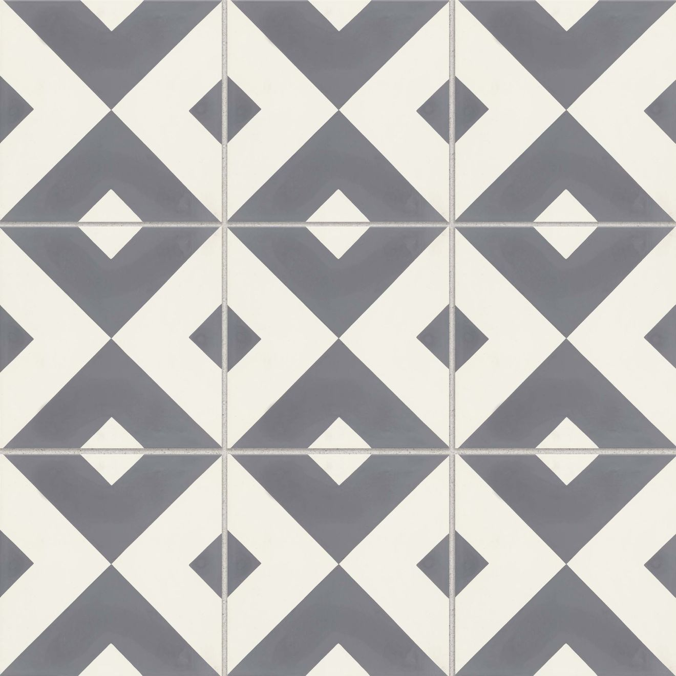 """Remy 8"""" x 8"""" Floor & Wall Tile in Frame"""