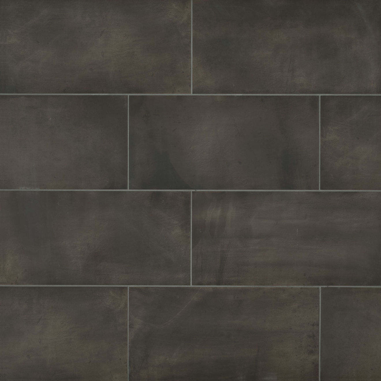 """Chateau 12"""" x 24"""" Floor & Wall Tile in Tobacco"""
