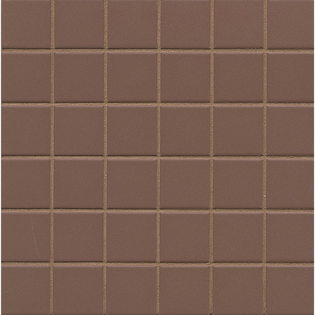 Elements Floor & Wall Mosaic in Mocha
