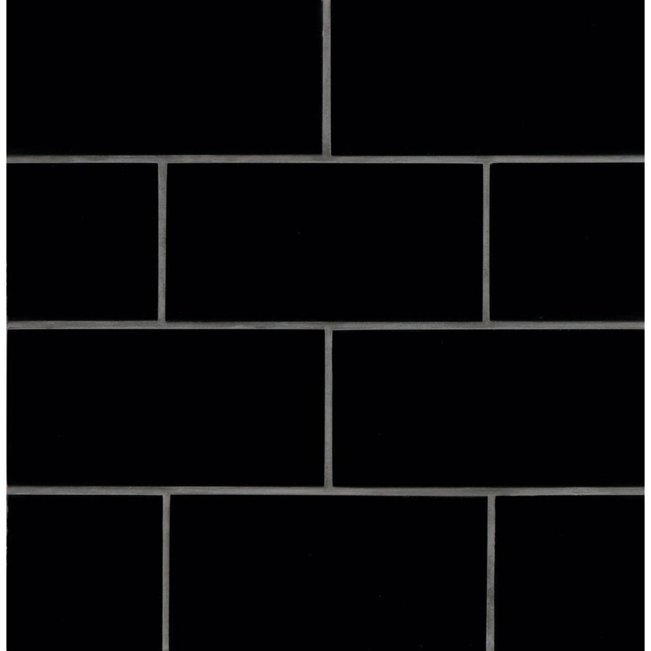 "Hamptons 3"" x 6"" Wall Tile in Footprint"