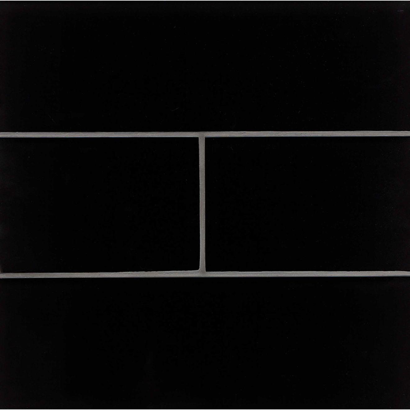 "Hamptons 4"" x 12"" Wall Tile in Footprint"