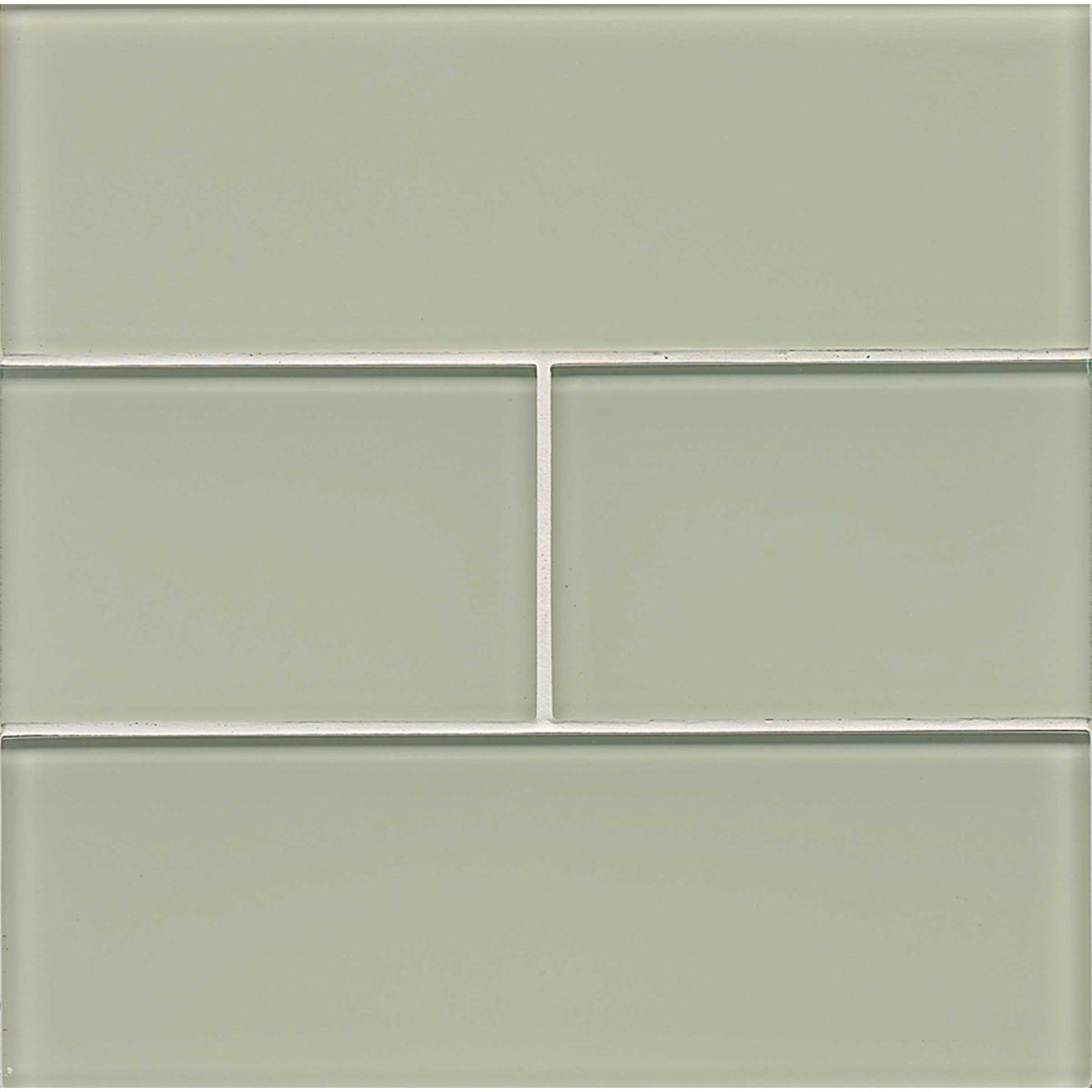 "Hamptons 4"" x 12"" Wall Tile in Refresh"