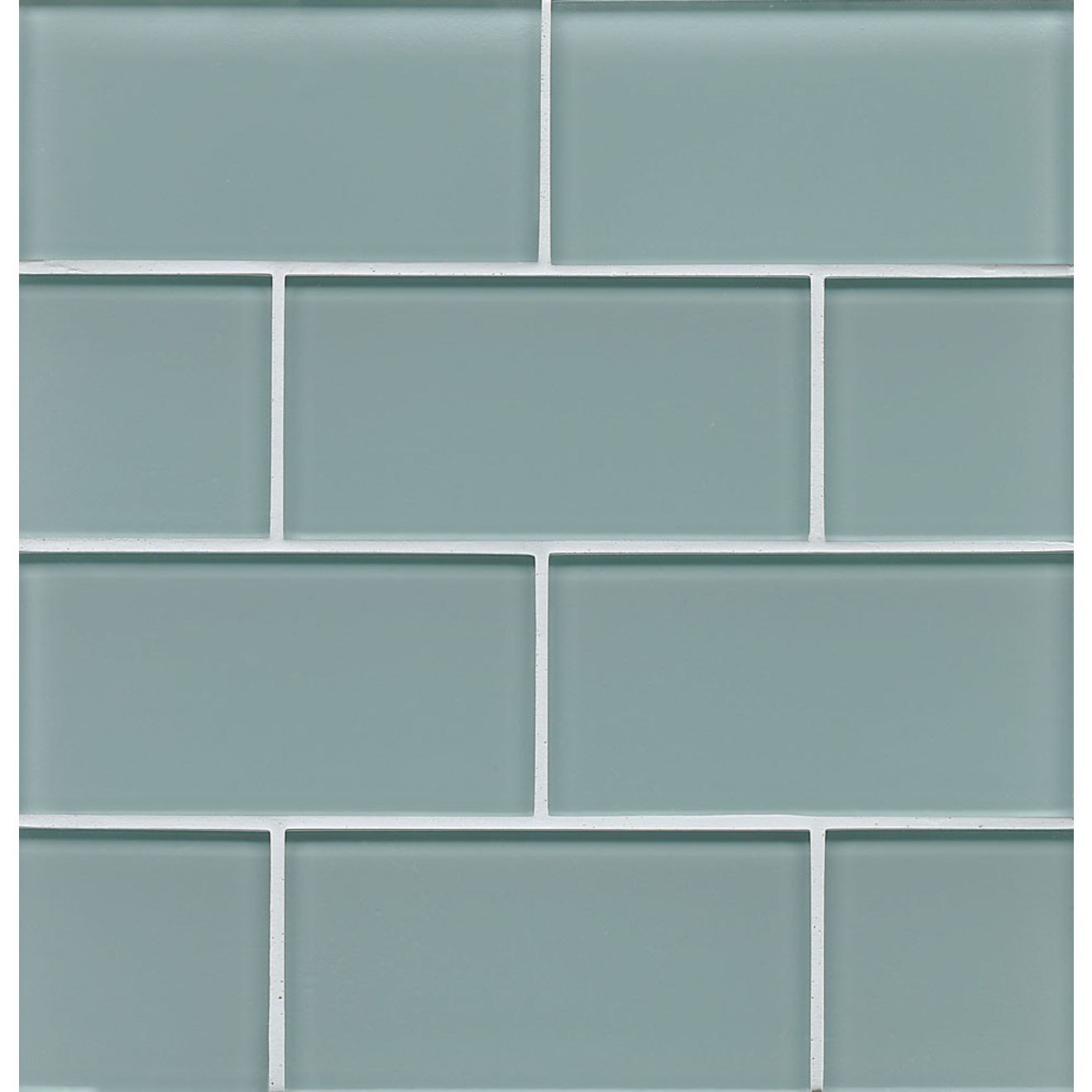 """Hamptons 3"""" x 6"""" Wall Tile in Sail"""